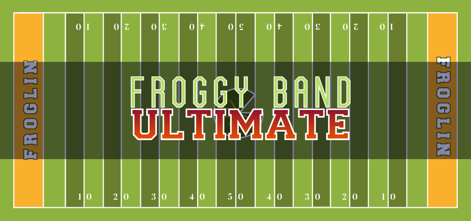 Froggy Band Ultimate