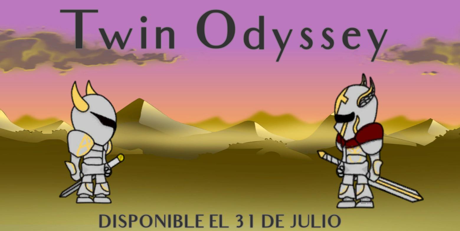 Twin Odyssey