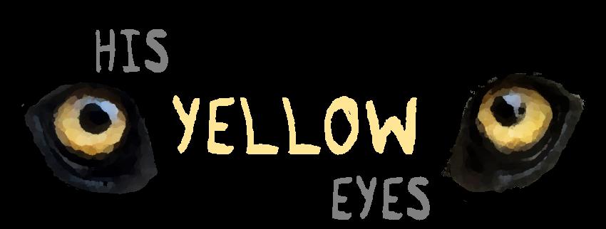 His Yellow Eyes (DEMO)