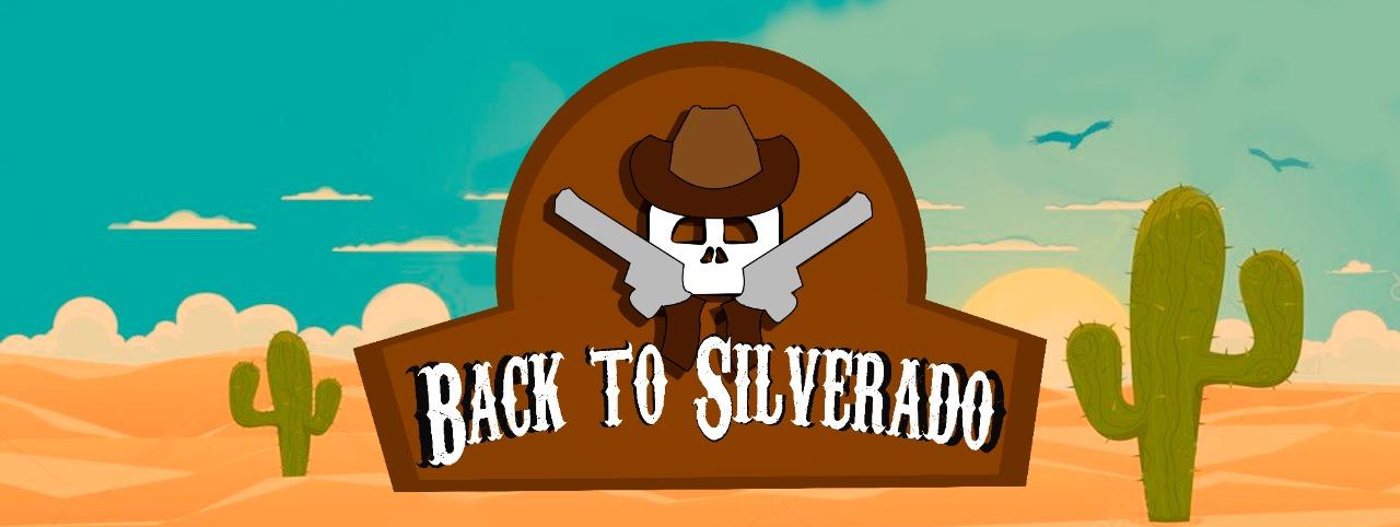 Back to Silverado