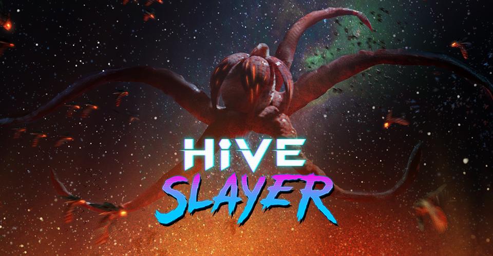 Hive Slayer
