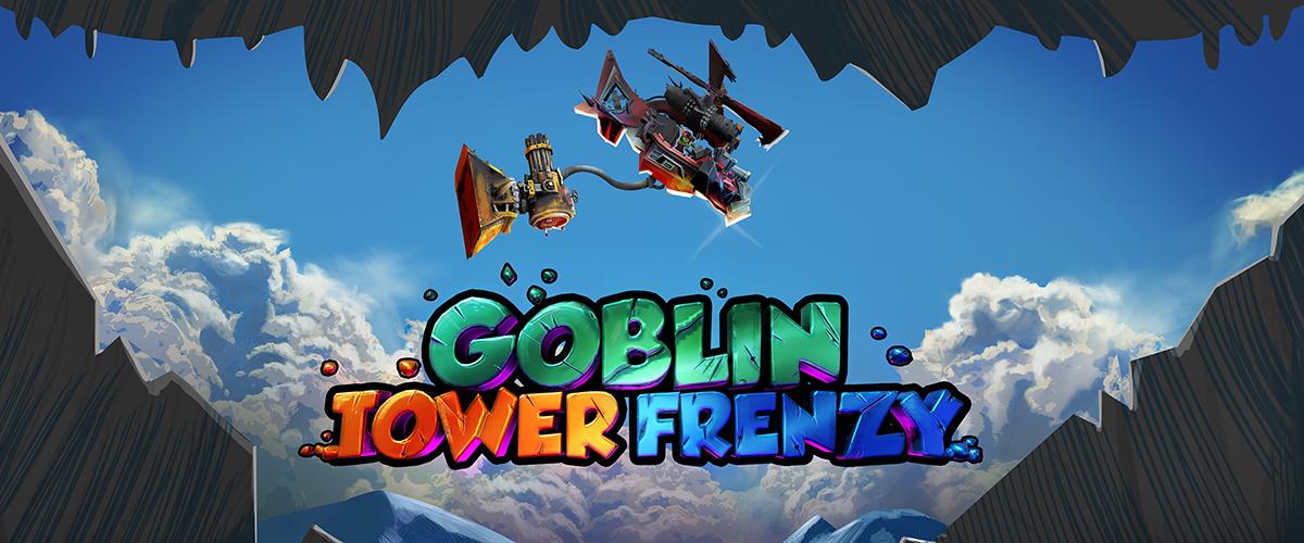 Goblin Tower Frenzy