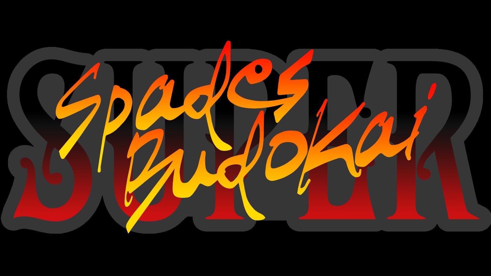 Super Spades Budokai