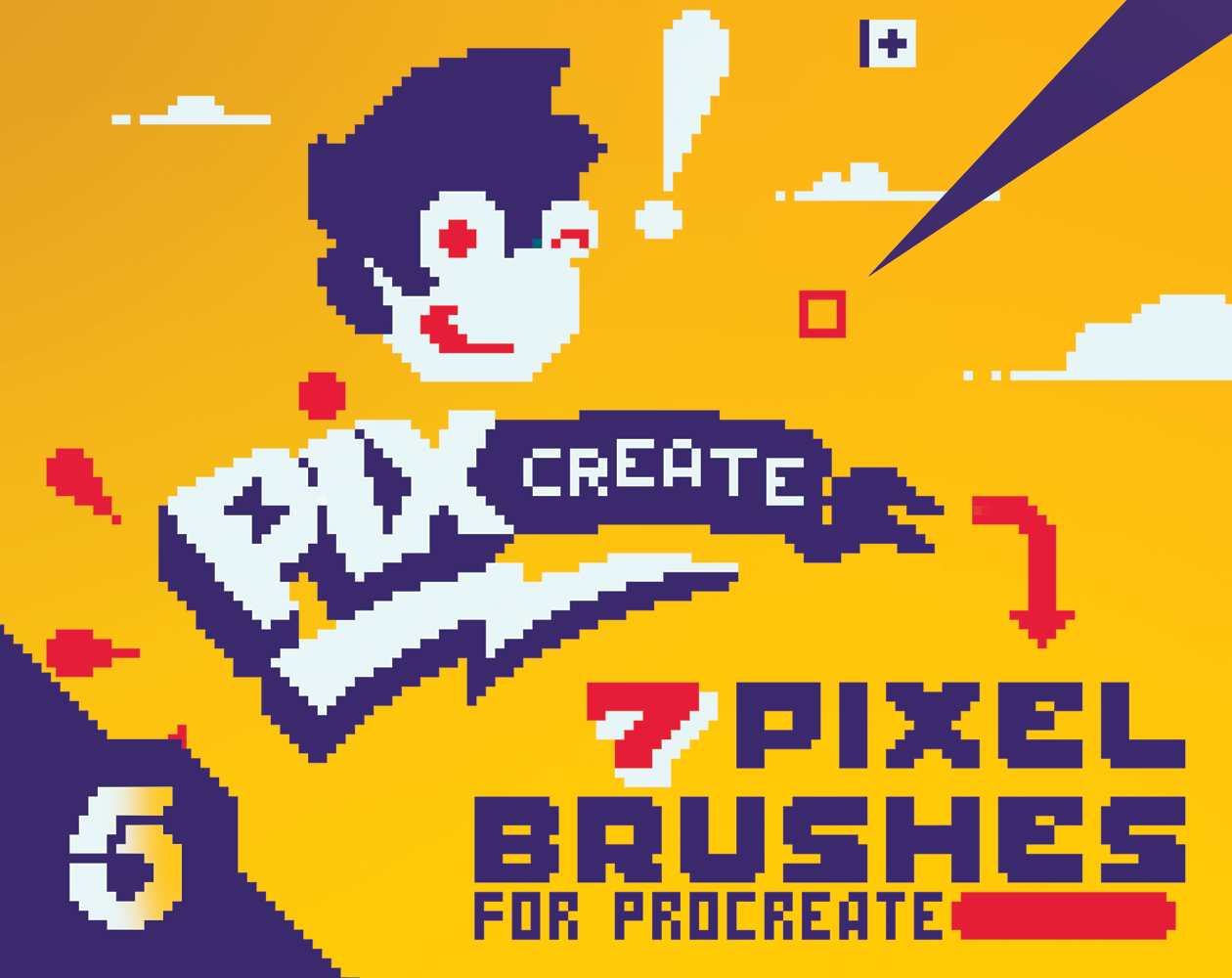PIX Create 5