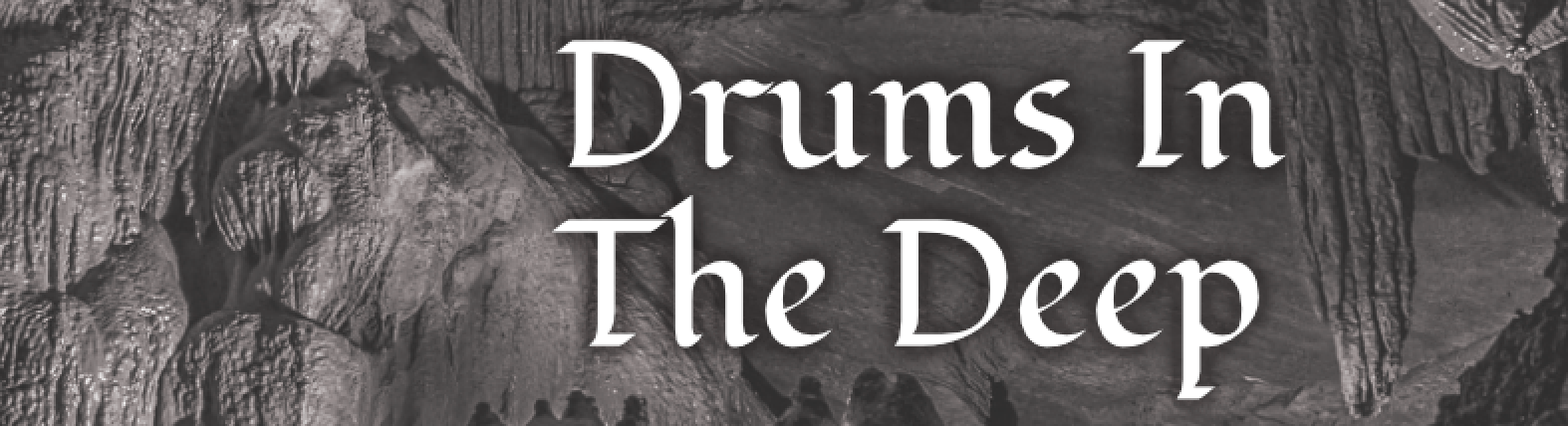 Drums In The Deep