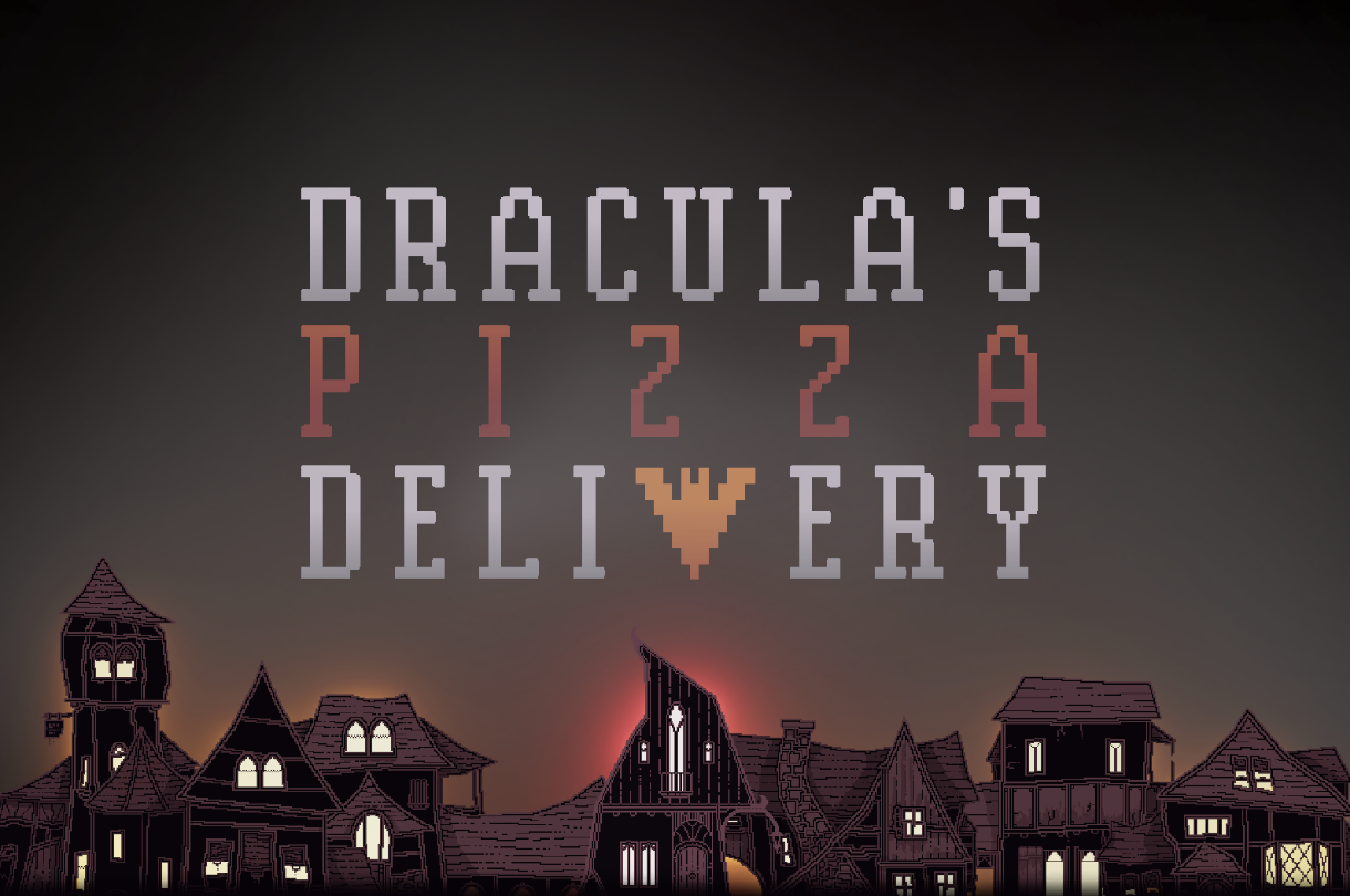 Dracula's Pizza Delivery