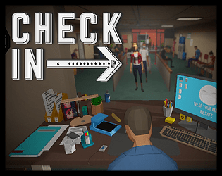 Check-In [Free] [Strategy] [Windows]