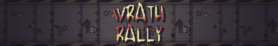 WRATH RALLY