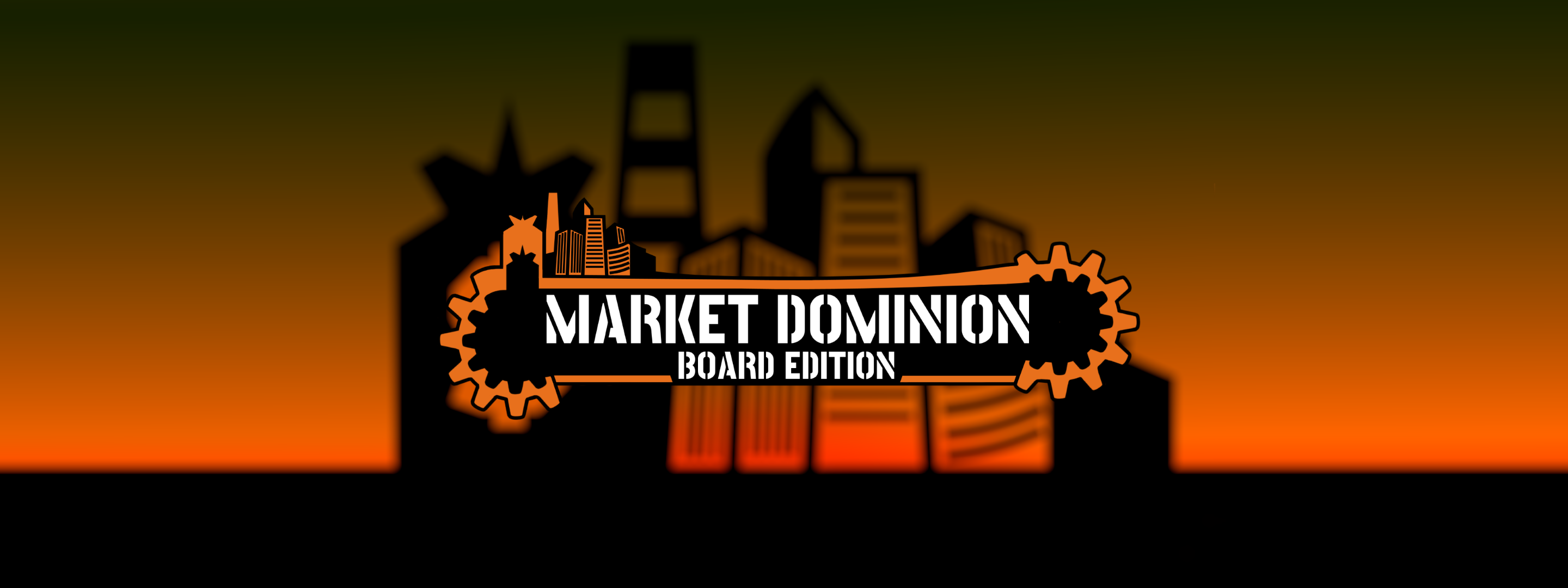 Market Dominion: Board Edition