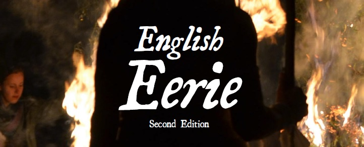 English Eerie Second Edition