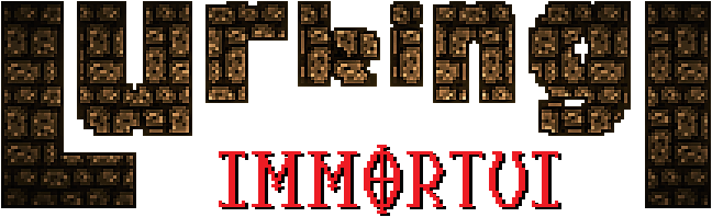 Lurking I: Immortui
