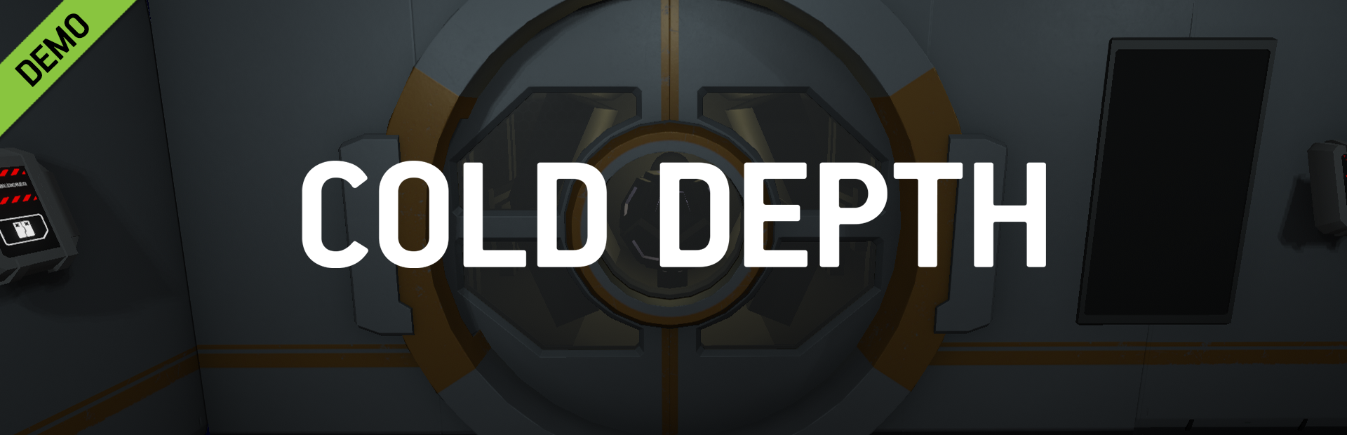 COLD DEPTH Demo