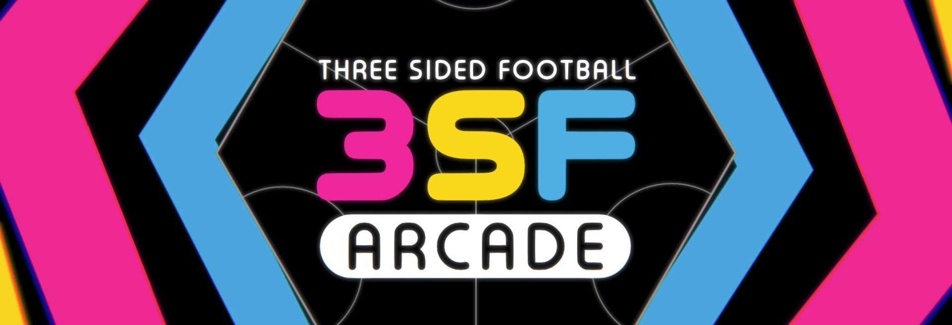 3 Sided Football Arcade