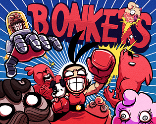 Bonkers [Free] [Action] [Windows]