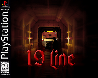 19 Line [Free] [Visual Novel] [Windows] [macOS]