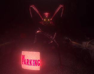 The Parking [Free] [Puzzle] [Windows]