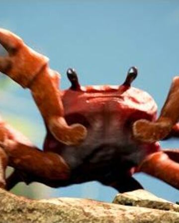 Crab Rave: The Game