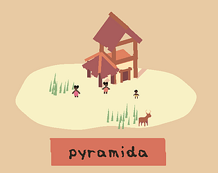 pyramida [$3.00] [Survival] [Windows] [macOS]
