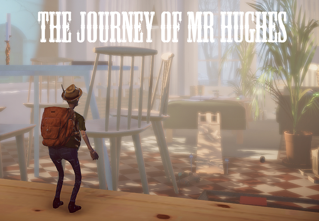 The Journey of Mr Hughes