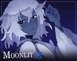 Moonlit [Free] [Visual Novel] [Windows]