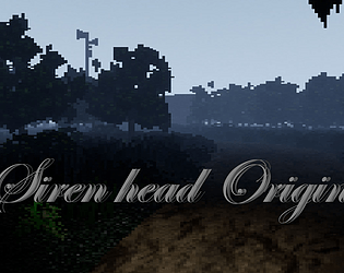 Siren Head Origins-DEMO [Free] [Adventure] [Windows]