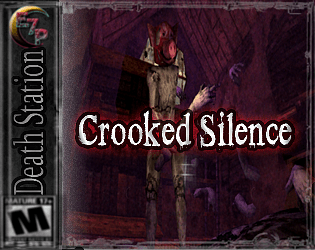 Crooked Silence v2 [Free] [Shooter]