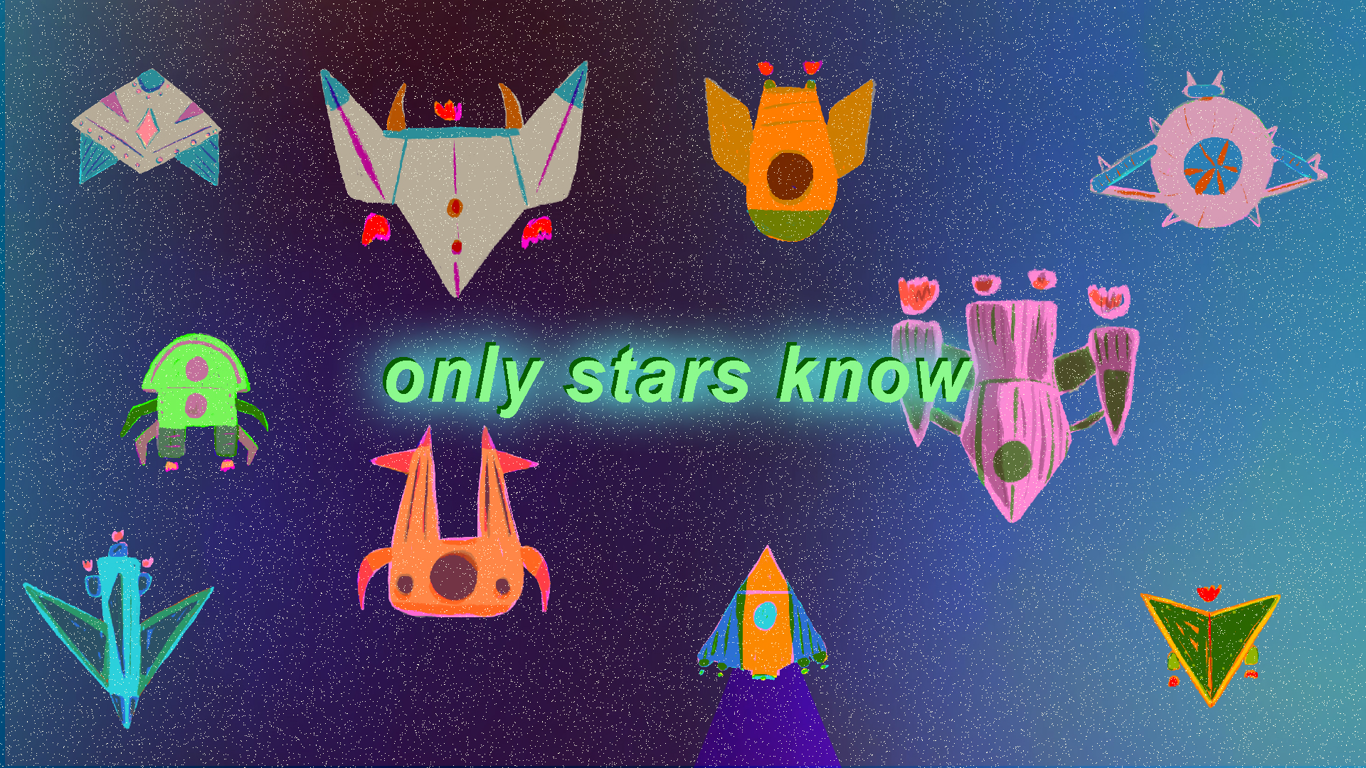 only stars know