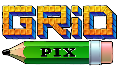 Grid Pix C64