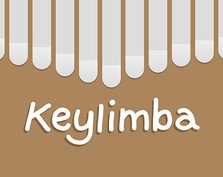 Keylimba [Free] [Rhythm]