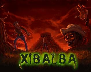 XIBALBA-Demo [Free] [Shooter] [Windows]