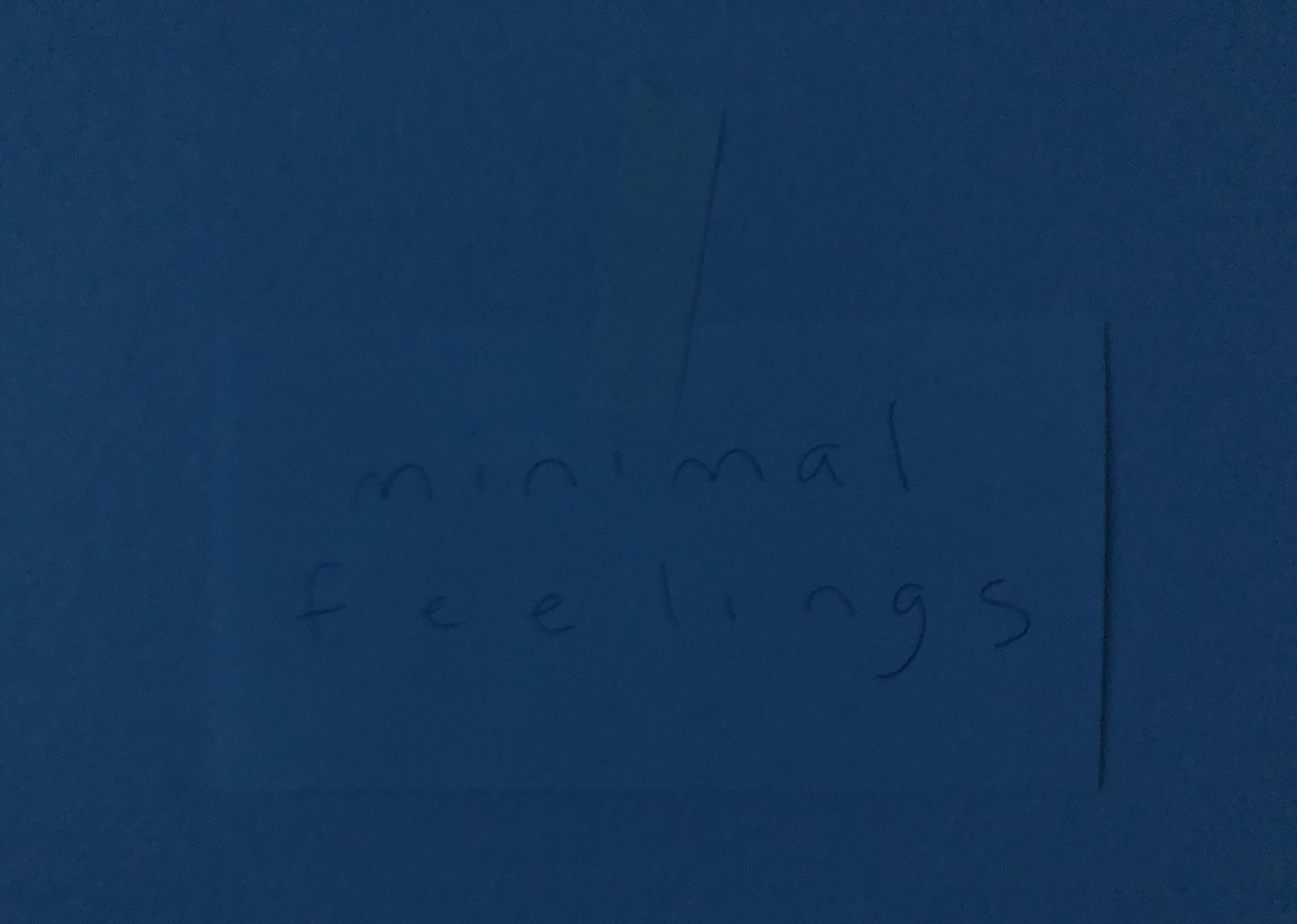 minimal feelings