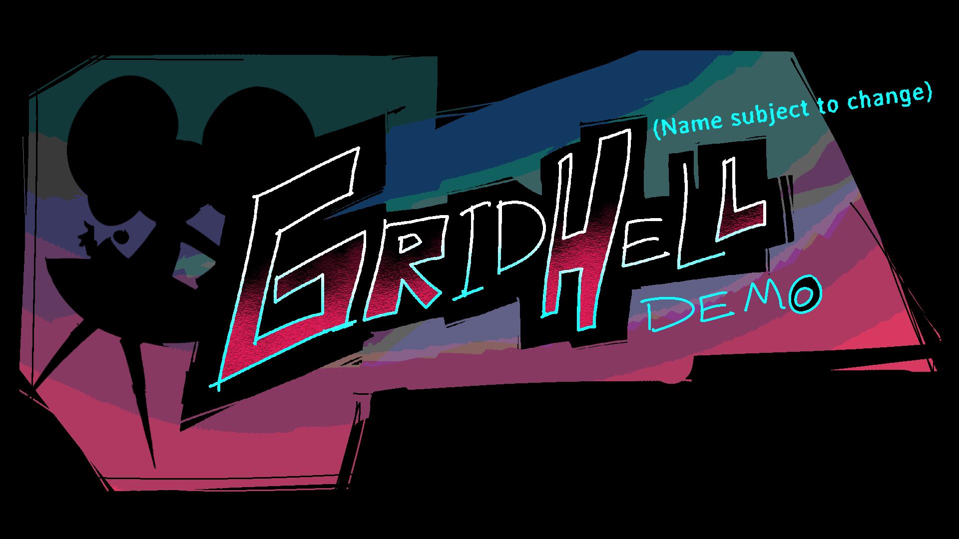 Grid Hell Demo