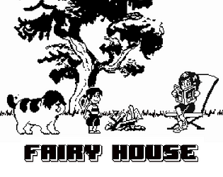 Fairy House [Free] [Adventure]