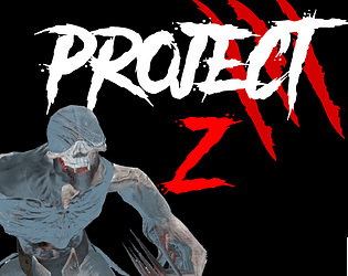 Project Z [Free] [Action] [Windows] [Linux]