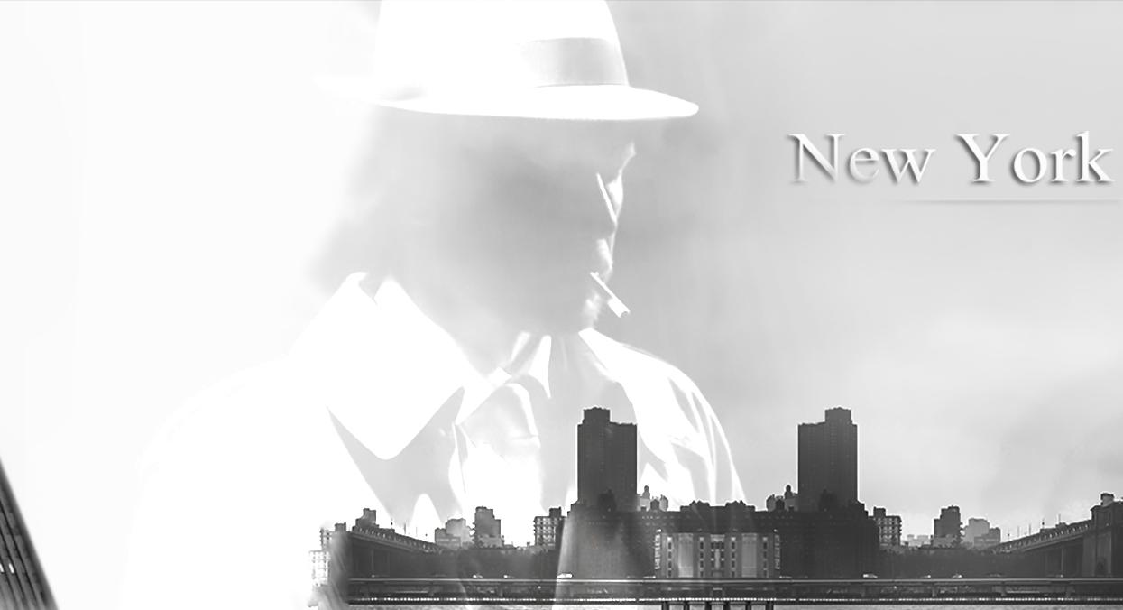 New York Noir - community development