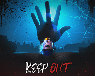 KEEP OUT -DEMO 1.04 [Free] [Adventure] [Windows]