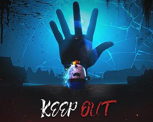 KEEP OUT -DEMO 1.04 [Free] [Adventure] [Windows]