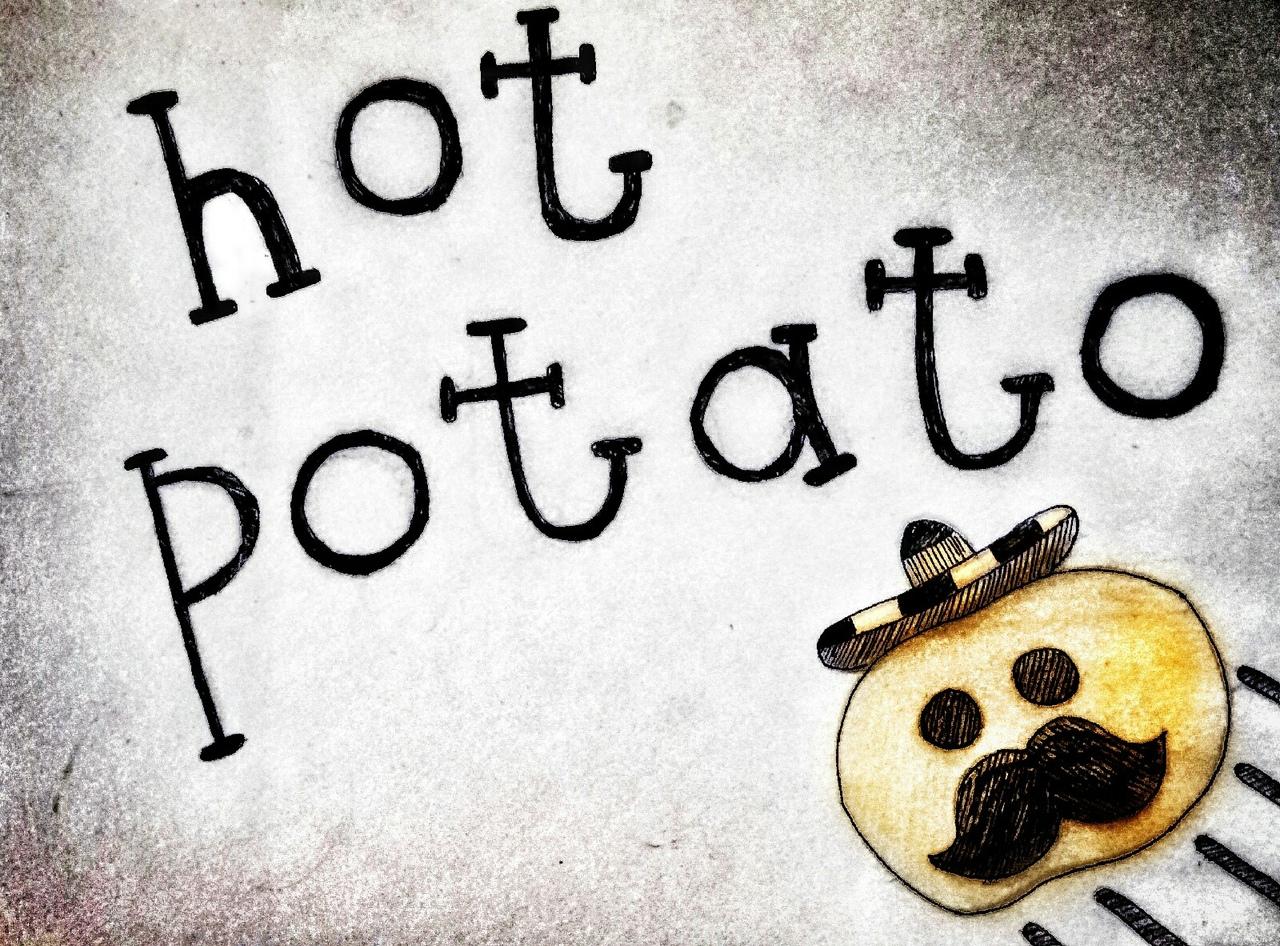 Hot Potato 2D