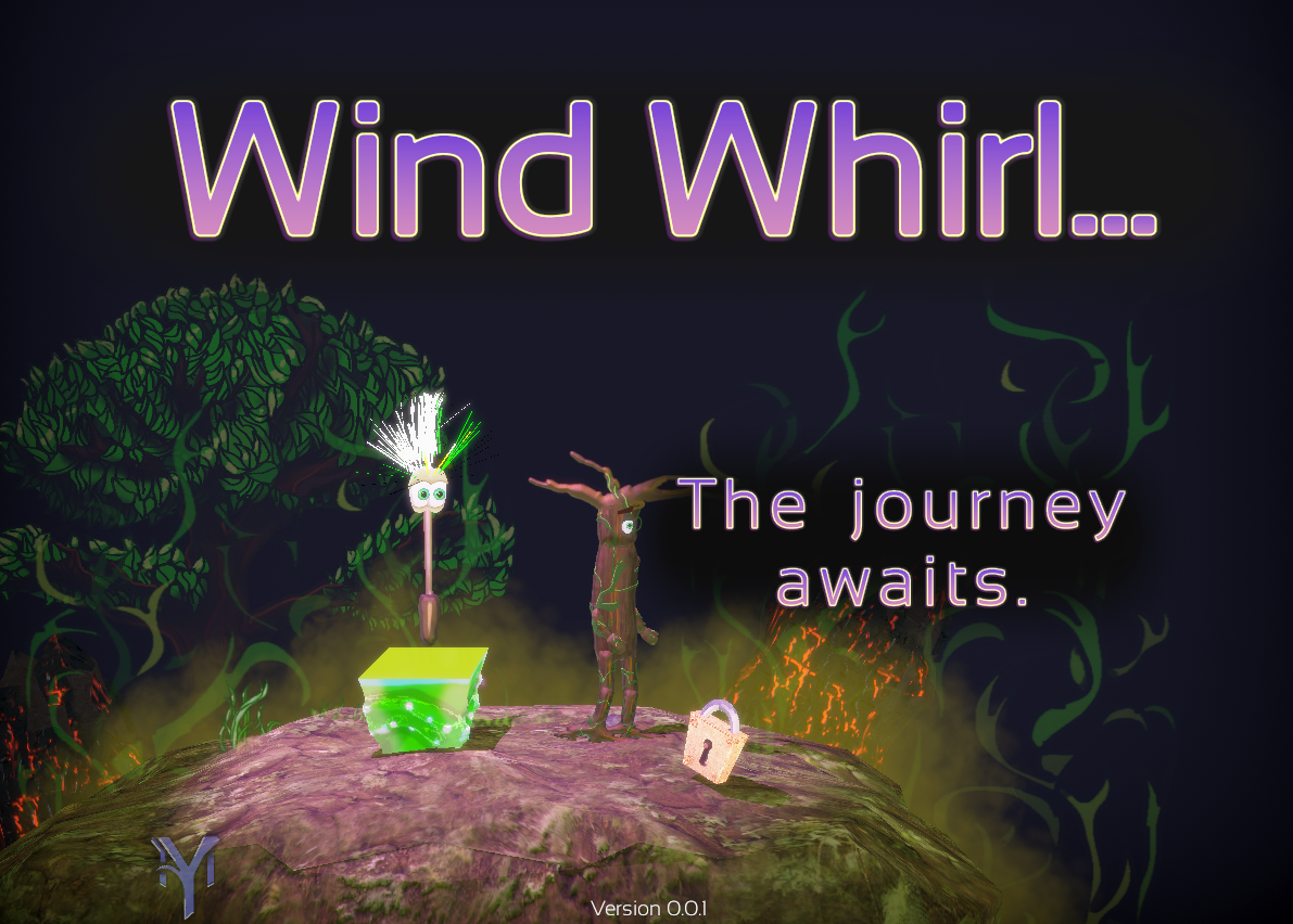 Wind Whirl