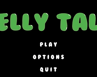 JellyTale [Free] [Platformer] [Windows]