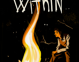 Fear Within Story Mode [Free] [Action] [Windows] [macOS]