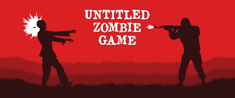 Untitled Zombie Game