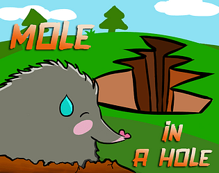 Mole in a Hole [Free] [Puzzle] [Windows]