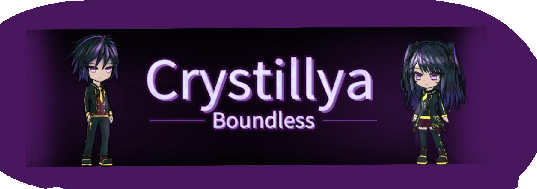 Crystillya - Boundless [Brackeys Jam 2020.1]