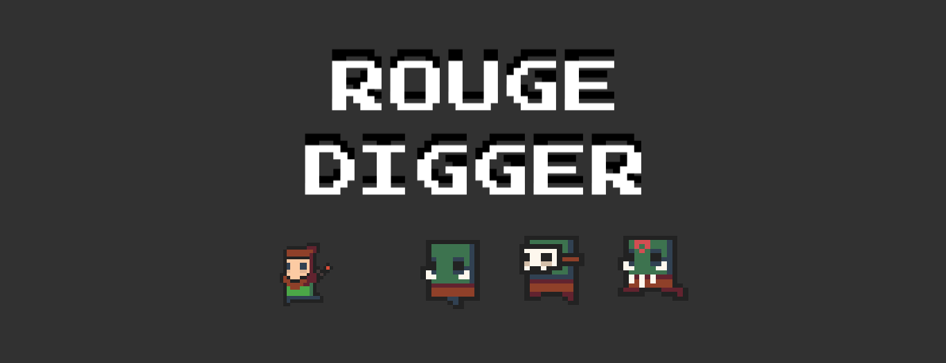 Rouge Digger