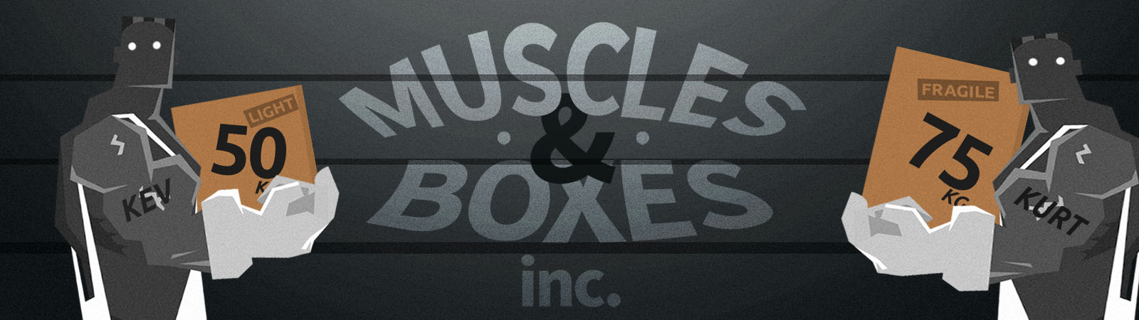 Muscles and Boxes