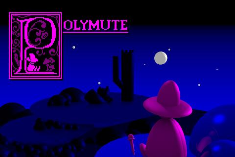 Polymute