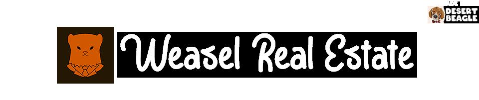 Weasel Real Estate
