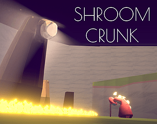 Shroom Crunk [Free] [Platformer] [Windows] [macOS]