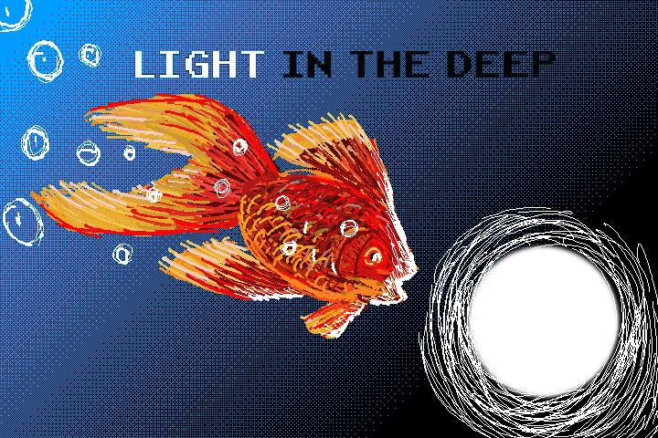 Light in the Deep